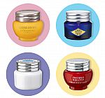 a Free Travel Size Cream with Any $40 Purchase + Free Shipping