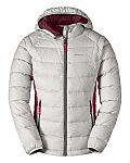 Eddie Bauer Girls' Downlight Hooded Jacket $36 (orig. $99)
