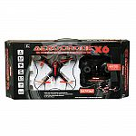 Kmart - Aerodrone X6 4-Channel RC Gyro Quadcopter $19.99