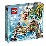 LEGO Disney Moana's Ocean Voyage (41150) $28 (was $39.99)