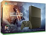 XBOX ONE S Battlefield 1 1TB Special Edition $260