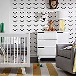 Free $40 Gift Card with $200 Baby furniture & bedding