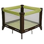 Graco Pack'N Play TotBloc Playard (Color: Go Green) $58 (Was $100)