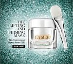 Free Lifting Firming Mask Sample (0.24 oz.) with Any Purchase + 2 more Samples