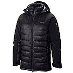 Columbia Heatzone 1000 TurboDown Hooded Jacket $125, The North Face Gambit Triclimate Jacket $90 and more