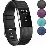 Fitbit Charge 2 Heart Rate and Fitness Wristband $110