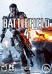 Battlefield 4 for PC $2.97