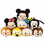 Tsum Tsum Mini Plush Toy Buy 1 Get 2 Free
