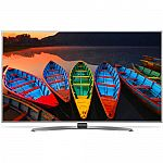 "55"" LG 55UH7700 UHD 4K Smart TV $680"