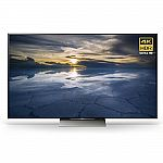 "75"" Sony XBR-75X940D 4K UHD HDR 3D Smart LED HDTV $2899"