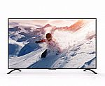 "Haier 75"" 4K Ultra HD TV $1299.99"