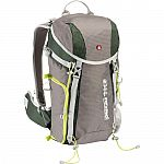 Manfrotto Off road Hiker 20L Backpack (Gray and Red) $69.95 (Save $50)