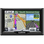 "Garmin nuvi 57 5"" Dedicated GPS $51"