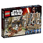 LEGO Star Wars Battle on Takodana (75139) $35.53 (Org. $60)