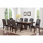 Cambridge 9pc Dining Set by Craft + Main by Foremost $1199