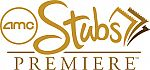 AMC Stubs Premier Membership $10