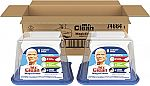 12-Count Mr. Clean Magic Eraser Cleaning Pads $9.44
