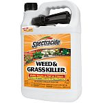 Spectracide Weed and Grass Ready-to-Use $4.80
