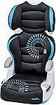 Evenflo Big Kid AMP Booster Car Seat, Sprocket $24