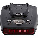 Escort Passport S75 Radar Detector w/ BSM Filter & GPS w/ Auto Lock $180