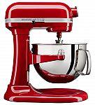 (Brand New) KitchenAid Professional 6 Quart Bowl-Lift Stand Mixer, KL26M1X $250