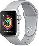 Apple Watch Series 3 42mm Silver Aluminum Case (GPS Only) Smartwatch $323.10 (Save 10%) + Free Shipping