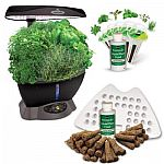 up to 50% off Select Hydroponic Systems and Grow Lights