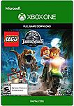 Mad Max - Xbox One Digital Code $5 Lego Jurassic World $8, and Lego Marvels Avengers and more