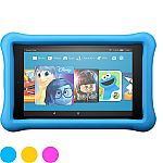 Amazon Fire HD 8 Kids Edition Tablet $100, fire 7 kids edition $80 (or less for select Amex reward card holders)