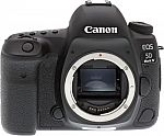 Canon EOS 5D Mark IV Digital SLR Camera (Body Only) $2670 (Save $600)