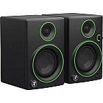 """Mackie CR3 3"""" 50W Monitor Speakers (Pair) $69"""