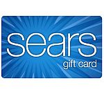 Gift card Sale: Sears, Overstock, CVS and more