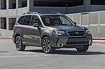 Test Drive a New Subaru - Get a $25 Visa E Gift Card (YMMV)