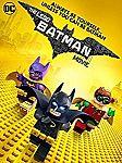 The LEGO Batman Movie (Digital HD) $2.49