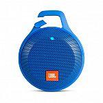 JBL Clip+ Splashproof Bluetooth Speaker $24.99
