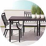 up to 30% off furniture and Patio Furniture Sale