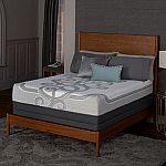 Serta Ultra Luxury Hybrid Shoreway Plush Mattress Queen Set $699