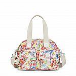 Kipling Defea Handbag $36 (70% Off)