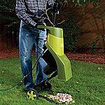 Sun Joe CJ601E 14-Amp Electric Wood Chipper/Shredder $79