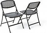 4-Pack Mity-Lite Flex One Folding Chair $55 (orig. $127)