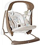 Fisher-Price Deluxe Take Along Swing and Seat $40 (Save 50%)