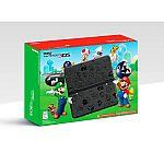 NINTENDO KTRSKGAAUSZ 3DS Super Mario Black Edition (Refurbished) $99