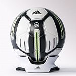 Adidas miCoach Smart Soccer Ball $100 or less