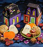 Halloween House Gift Box Set (limited time deal) $24.99