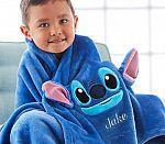 Disney Fleece Throws + Free Personalization $12