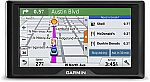 Garmin Drive 50 USA LM GPS Navigator System with Lifetime Maps $91 (orig. $150)