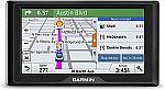 Garmin Drive 50 USA LM GPS Navigator System with Lifetime Maps $91 (orig. $150)