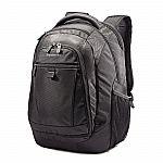 Samsonite Tectonic 2 Medium Backpack $34.99