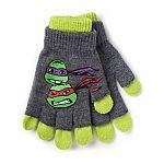 Batman Kids' Double Layer Gloves $1.78 (70% off)