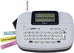 Brother P-touch Handy Label Maker $9.99